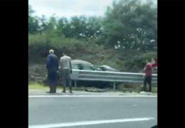 Teška nesreća kod Konjica, ozlijeđene osobe prebačene u Mostar