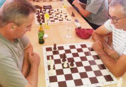 """Šahovski klub """"Rama"""" u prijateljskom meču ugostio klub """"Vitorog"""" iz Šipova"""