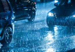 Vikend uz oblačno vrijeme i kišu, temperature do 29°C