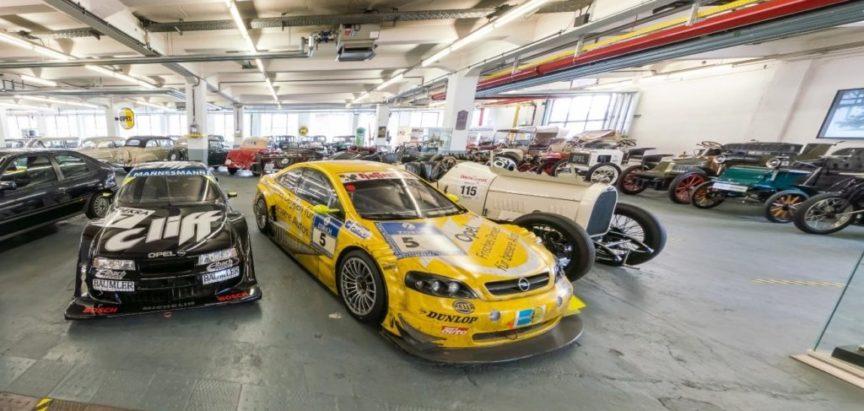 Opel Classic pokreće virtualne tematske obilaske