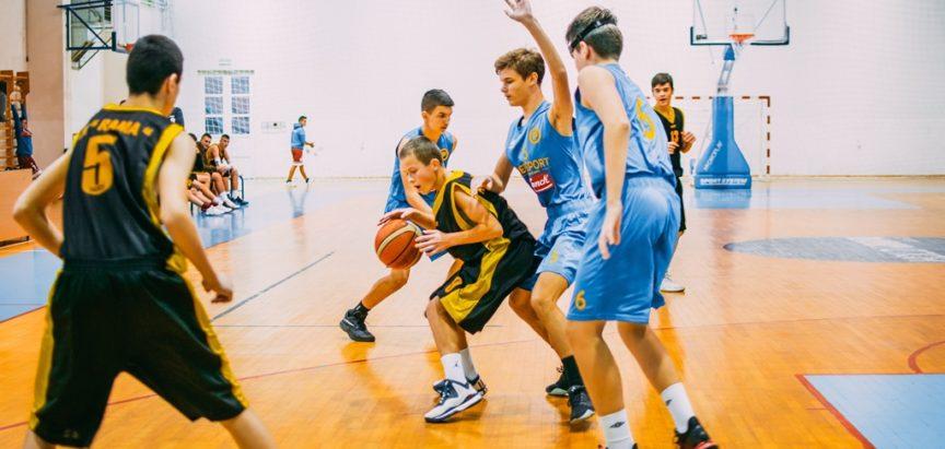 """HKK """"Rama"""": Obavijest za polaznike Škole košarke"""