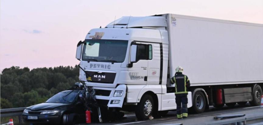 Detalji nesreće kod Brinja: Dijete (11) poginulo na mjestu, uhićen vozač kamiona iz BiH