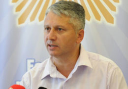 U Srbiji uhićen bivši načelnik krim policije FUP-a Edin Vranj