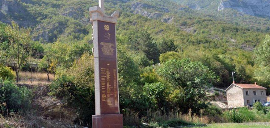 Obilježavanje 28. godišnjice stradavanja 33 hrvatskih civila u Grabovici