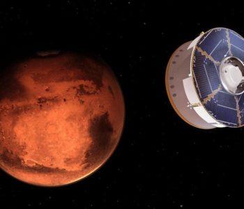"""Krater """"Jezero"""" na Marsu doista je prije 3,7 milijardi godina bio jezero"""