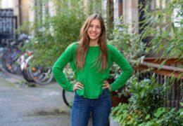 Najmlađa zastupnica u Berlinu hrvatskih korijena