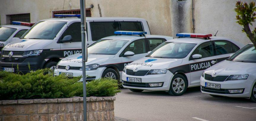 POLICIJSKO IZVJEŠĆE: Krađa u mjestu Luke kod Gračaca i Rumbocima