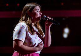 KATARINA MIHALJEVIĆ: Oduševila žiri njemačkog izdanja emisije The Voice