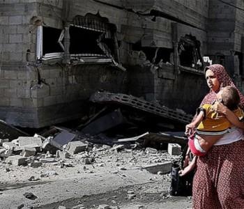 Oružje u Gazi utihnulo, riječ ima diplomacija