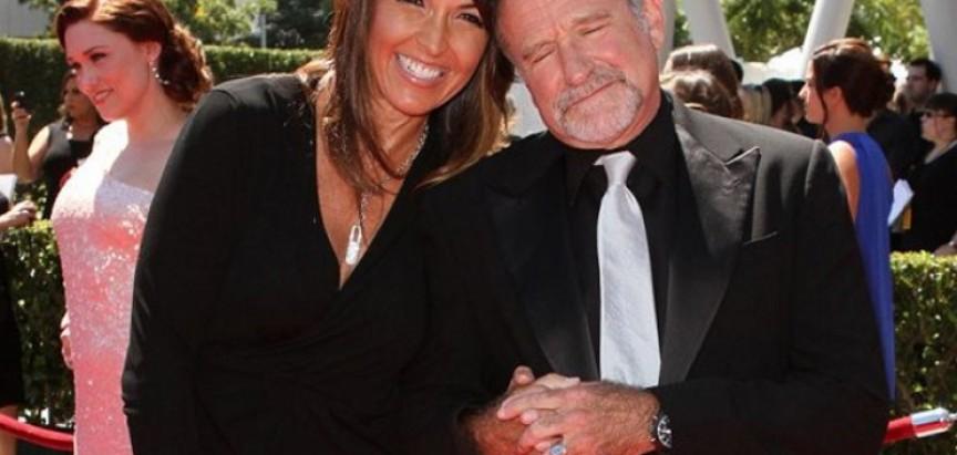 Američki glumac Robin Williams pronađen mrtav