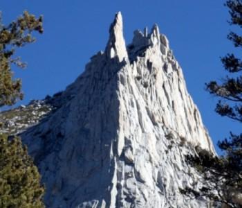 Osvojena najnepristupačnija stijena na planetu!