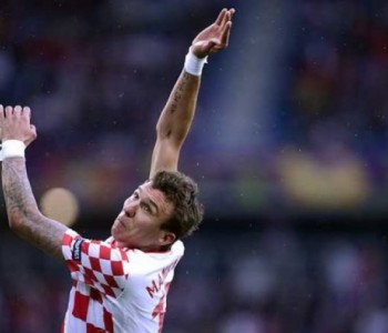 Mario Mandžukić napustio reprezentaciju?