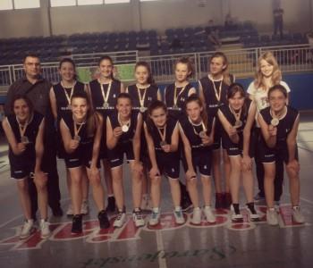 Tea Bošnjak pozvana u mlađu kadetsku reprezentaciju Hrvatske