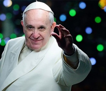 Papa Franjo: Ne gubite vrijeme na internet, pametne telefone i TV