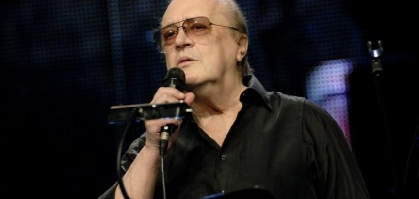 Umro Arsen Dedić
