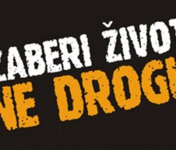 U Domu kulture Prozor-Rama održano predavanje zlouporaba droga i opojnih sredstava