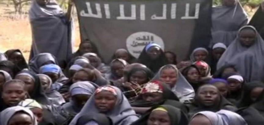 SAD poslao vojsku u potragu za nigerijskim učenicama