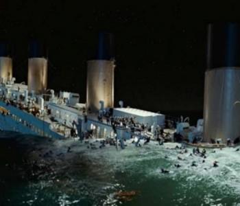 Prije 103 godine potonuo Titanik
