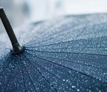 Pripremite kišobrane: Do kraja tjedna kiša!
