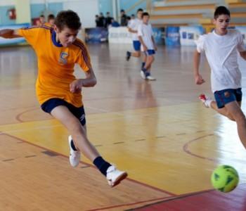 Najava: Nogometna liga Osnovne škole Marka Marulića Prozor