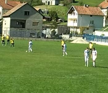 Kadeti i juniori HNK Rama remizirali  protiv Čapljine