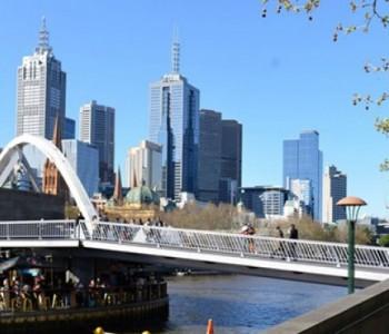 Melbourne petu godinu zaredom najpoželjniji grad za život u svijetu