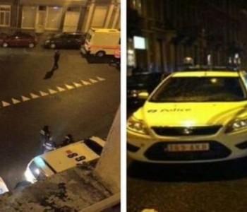 Belgijska policija ubila dvojicu u akciji protiv islamista