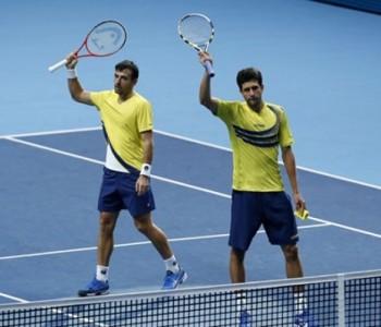 Tsonga i Federer u finalu, prije njih na teren izlazi Ivan Dodig