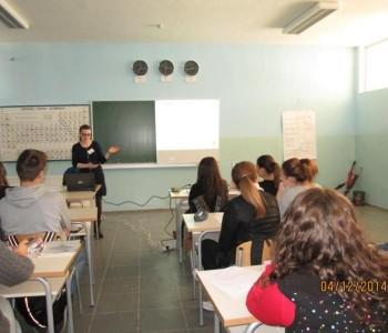 """Započela implementacija plana za provođenje aktivnosti """"Informiranje mladih o invaliditetu""""."""