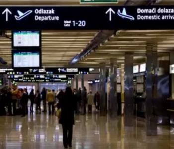 Nova zagrebačka zračna luka zvat će se dr Franjo Tuđman