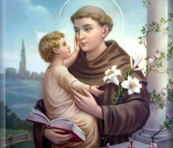 Biografija sv. Ante