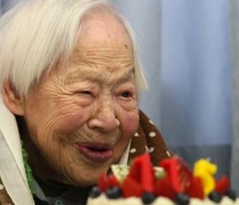 U 117. godini umrla Misao Okawa, najstarija žena na svijetu