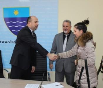 HNŽ: Potpisani Ugovori s 595 novih stipendista
