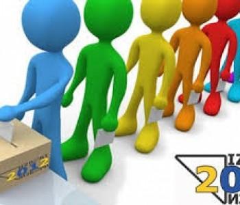 Odluka o imenovanju članova Općinskog izbornog povjerenstva Prozor Rama