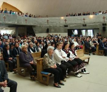 Najava: Ramski susreti u Zagrebu – Sopnica