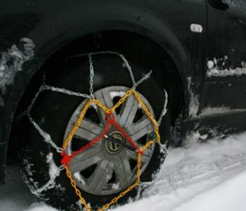 Vozači, imate li zimsku opremu?!