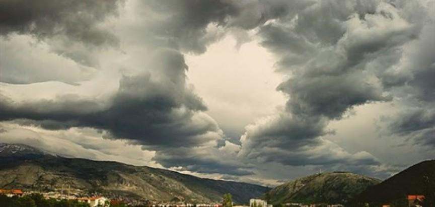 Meteorolozi upozoravaju: Strašne nepogode mogle bi nam postati svakodnevica