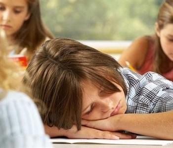 Početak nastave prije 8:30 nije dobar za djecu
