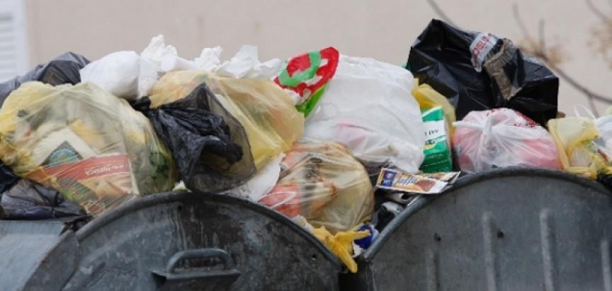 Od danas obavezno razvrstavanje otpada u RH, kazne od 3.000 do 10.000 kn