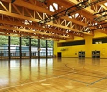 Uskoplje dobija sportsku dvoranu prije Mostara