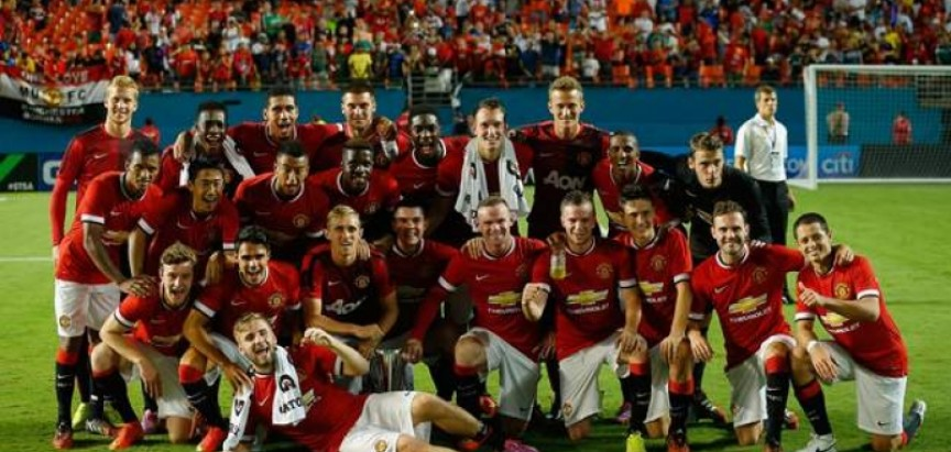 Manchester United preokretom protiv najvećeg rivala osvojio Champions