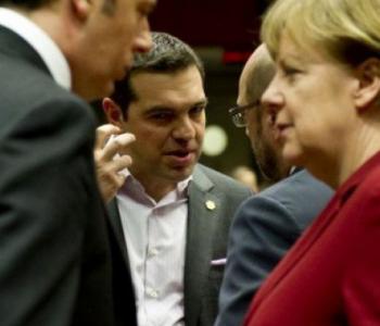 Oči EU danas su usmjerene u Angelu Merkel