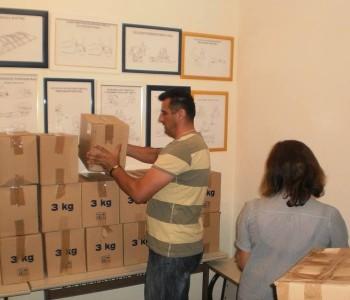 Humanitarni paketi za najugroženije