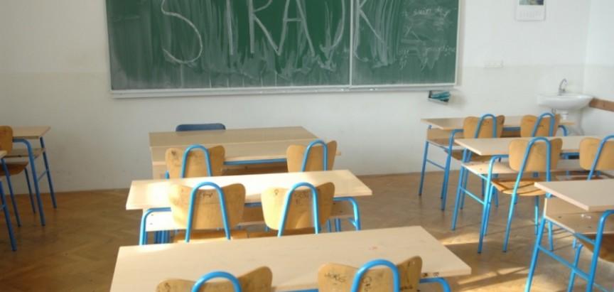 Vrtići i škole u FBiH stupaju u štrajk upozorenja