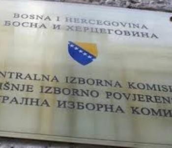 Potvrđena imena za Dom naroda parlamentarne skupštine BiH