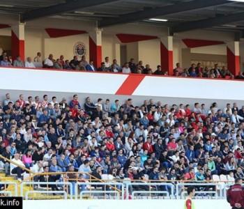 Zrinjski i Velež u prvoj utakmici četvrtfinala Kupa Bosne i Hercegovine