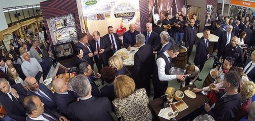 Zatvoren 18. Međunarodni sajam gospodarstva – Mostar 2015.