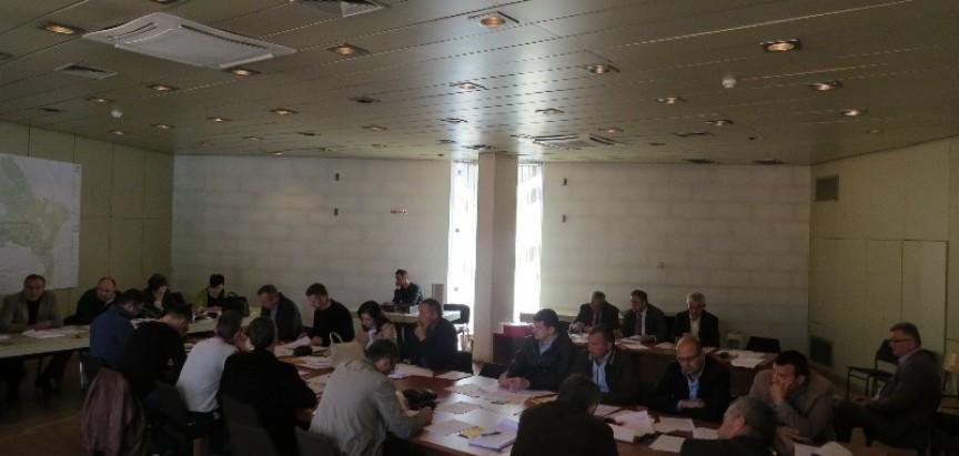 Na 25. sjednici Općinskog vijeća usvojen Regulacijski plan za grad Prozor