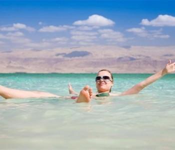 Piškite li u moru? Evo što o tome kažu stručnjaci