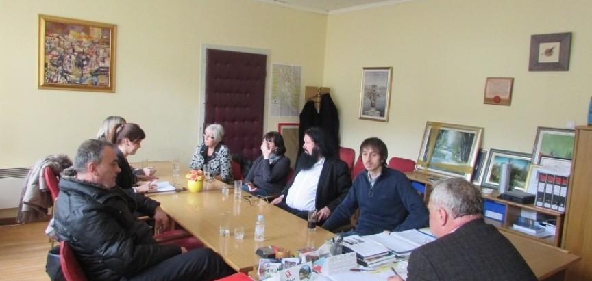 Delegacija Nansen akademije iz Lilehamera posjetila Općinu Prozor-Rama